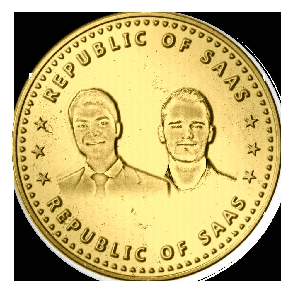 Republic of SaaS logo
